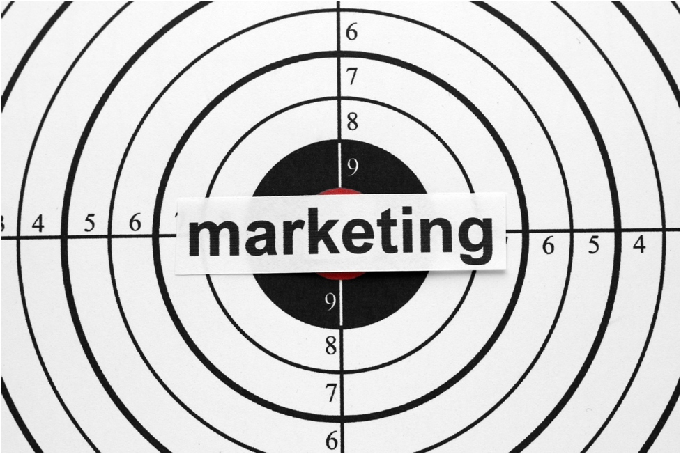 Make marketing your main focus