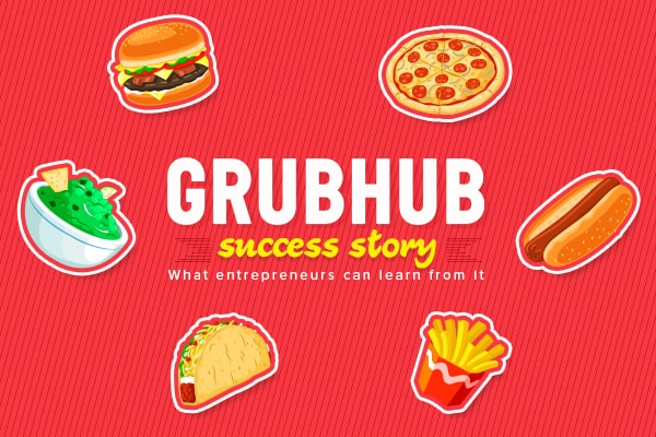 Success Story of Grubhub