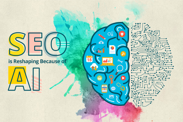 AI is reshaping SEO