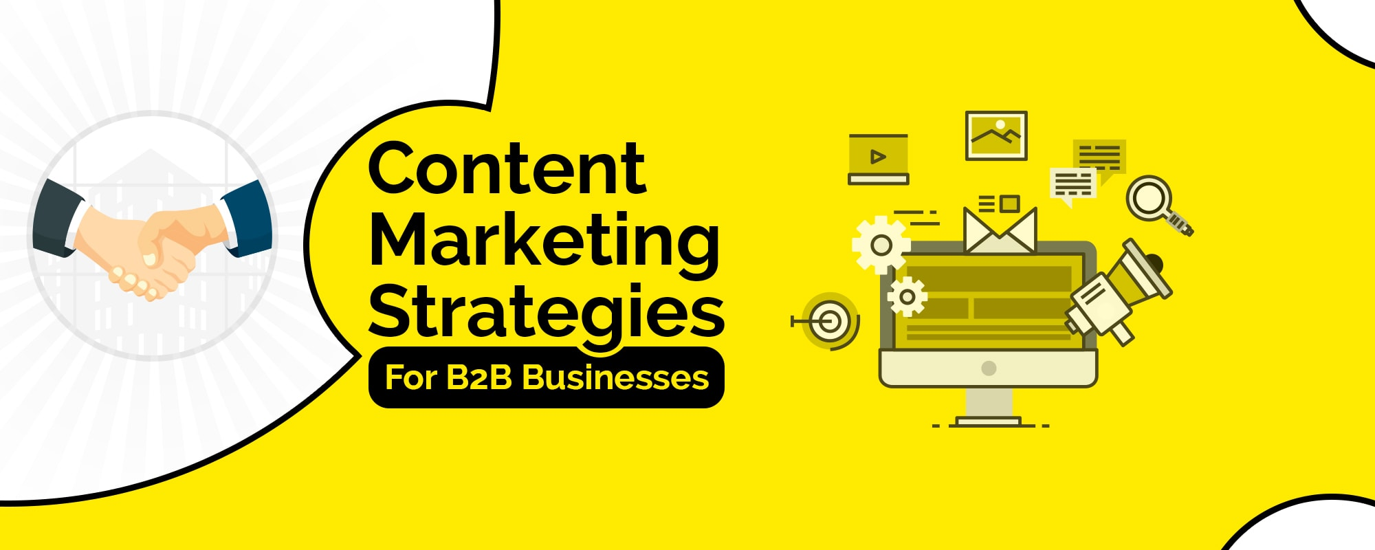 Content Marketing Strategies For B2B Businesses To Generate Leads