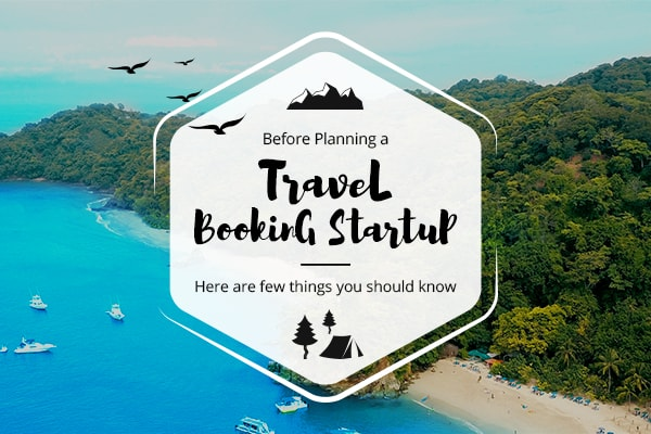 Travel Startup in India