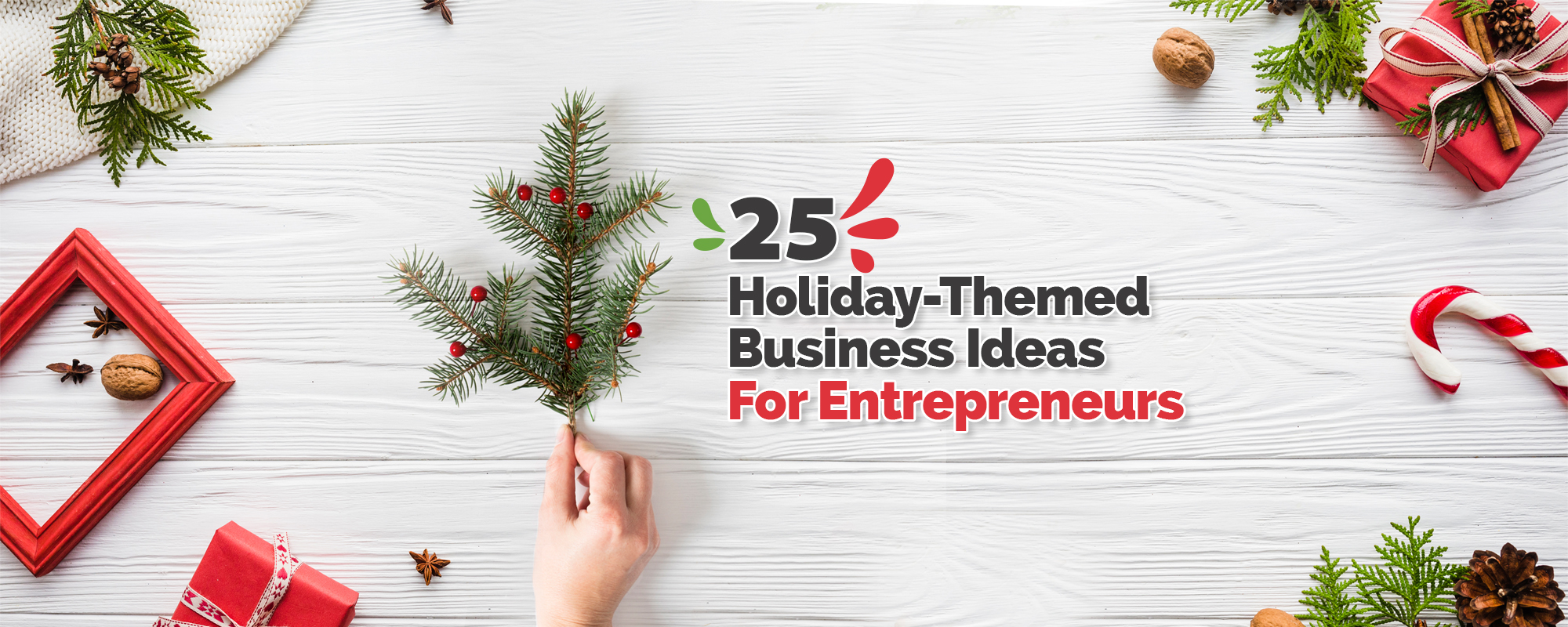 Winter is Coming: Holiday-themed Business Ideas for Entrepreneurs