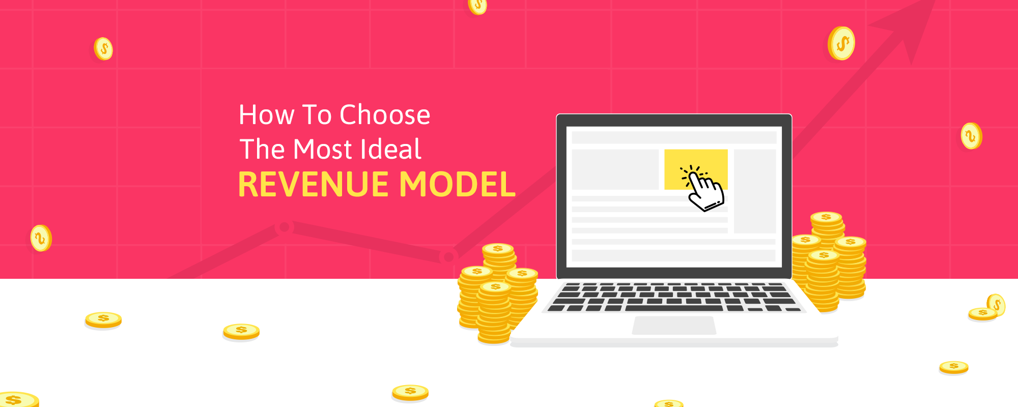 Which Revenue Model Will Be Ideal For Your Online Business?