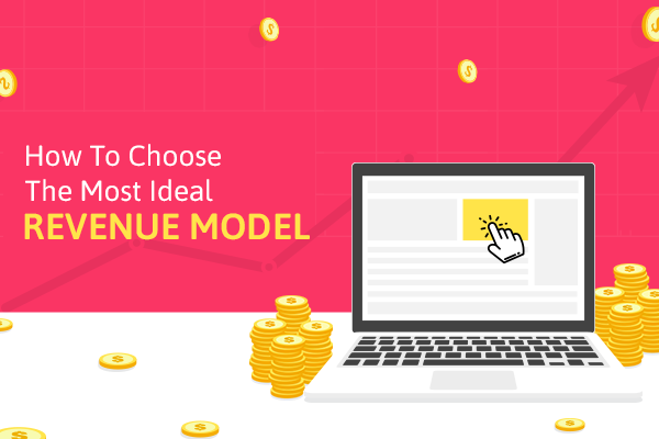 Choose-revenue-model