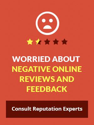 Consult Reputation Experts