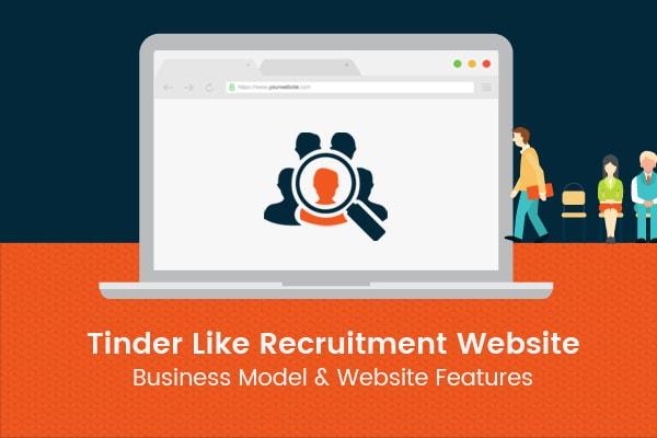 Recruitment Website