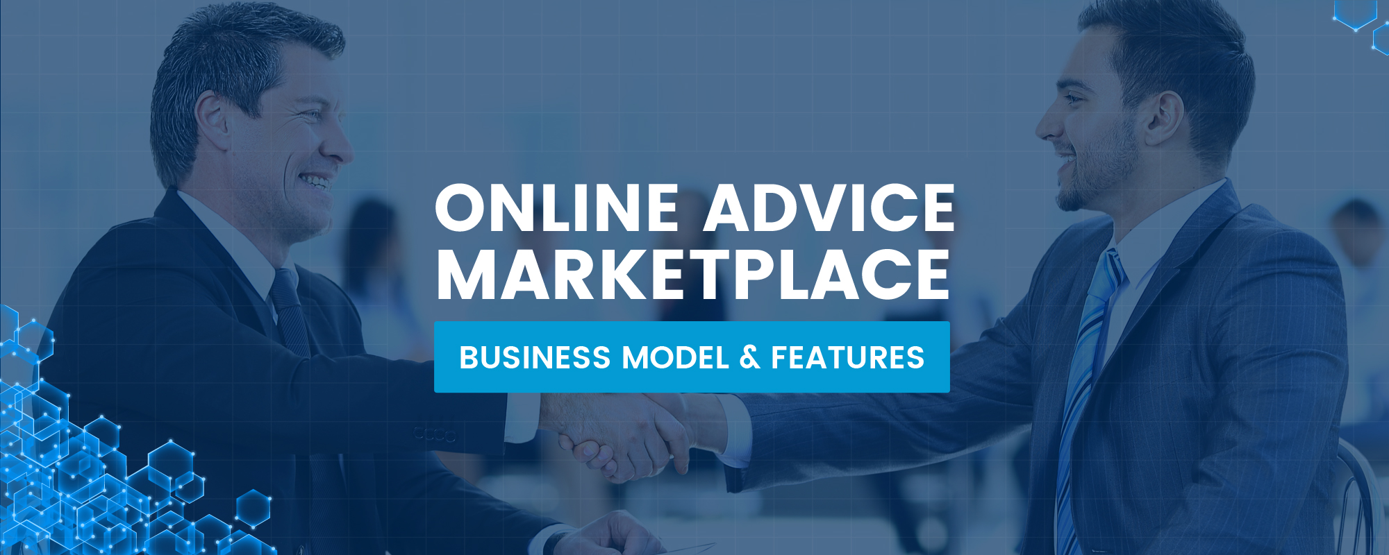 Online Advice Marketplace: A 360-Degree Analysis