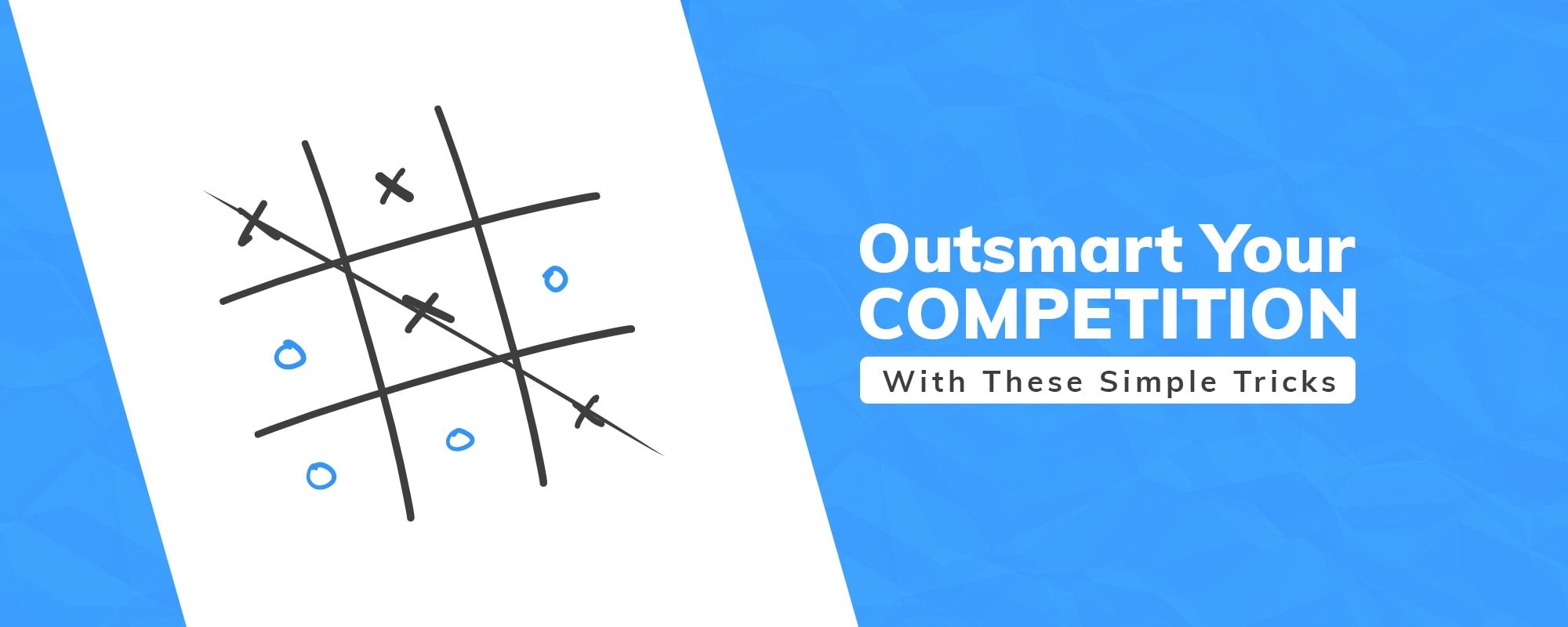 How to Outsmart Your Competitors With Simple E-Commerce Tricks