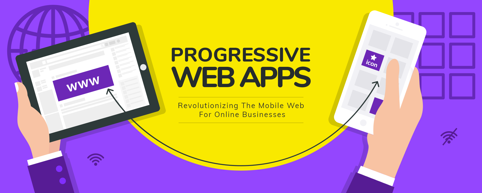 Progressive Web Apps – The Best Alternative to Native Mobile Apps