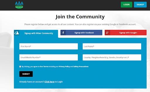8_Wiser Community