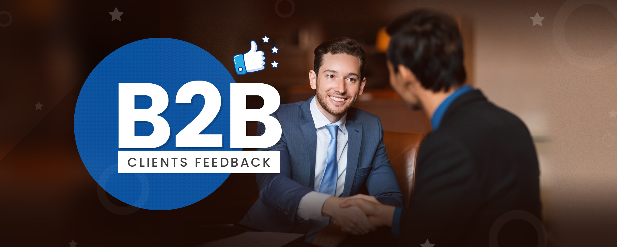 How To Get Feedback From Your B2B Clients?