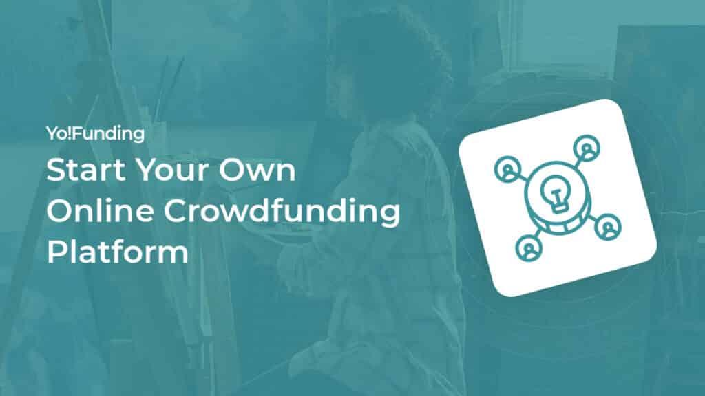 Funding Marketplace Software