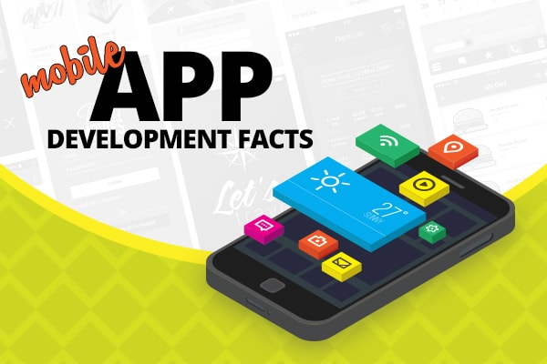 Mobile App Development Facts
