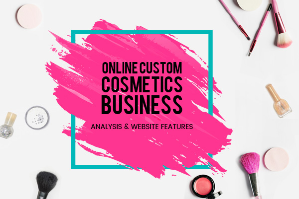 Online Cosmetic Business