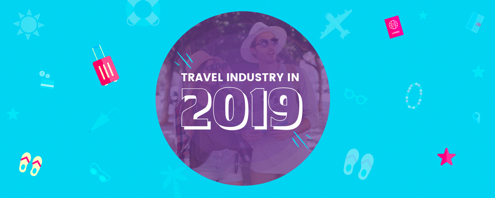 What Does The Future Hold For Travel Industry In 2019?
