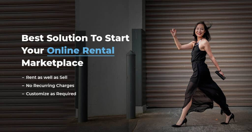 Rental Marketplace SOftware