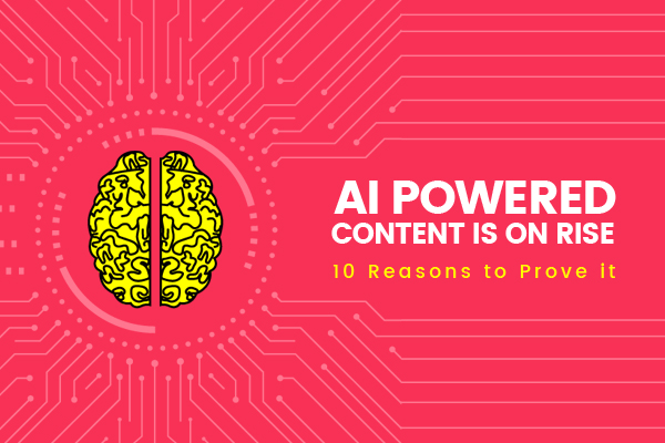 AI-Powered-Content