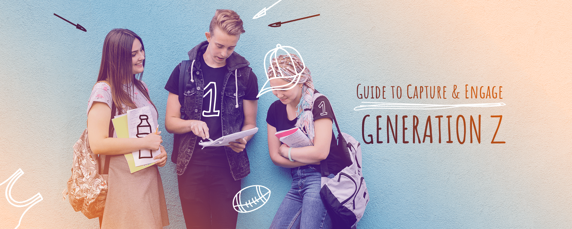 An Extensive Guide to Engage and Capture Generation Z