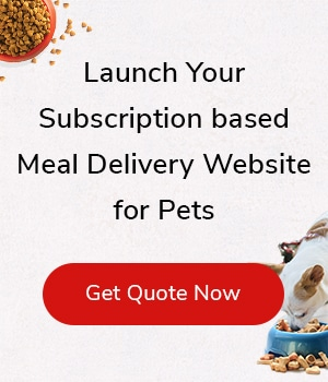 Start Pet Meal Subscription Business