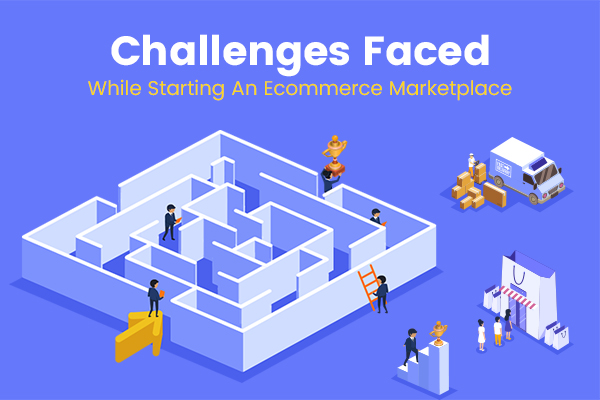 Ecommerce Marketplace Challenges