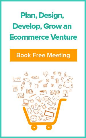Plan eCommerce venture