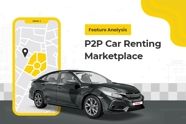 Feature Analysis - P2P Car Renting Marketplace (Featured Img)
