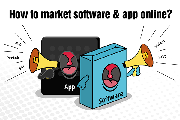 How to Promote Your Software & App Online_Thumbnail