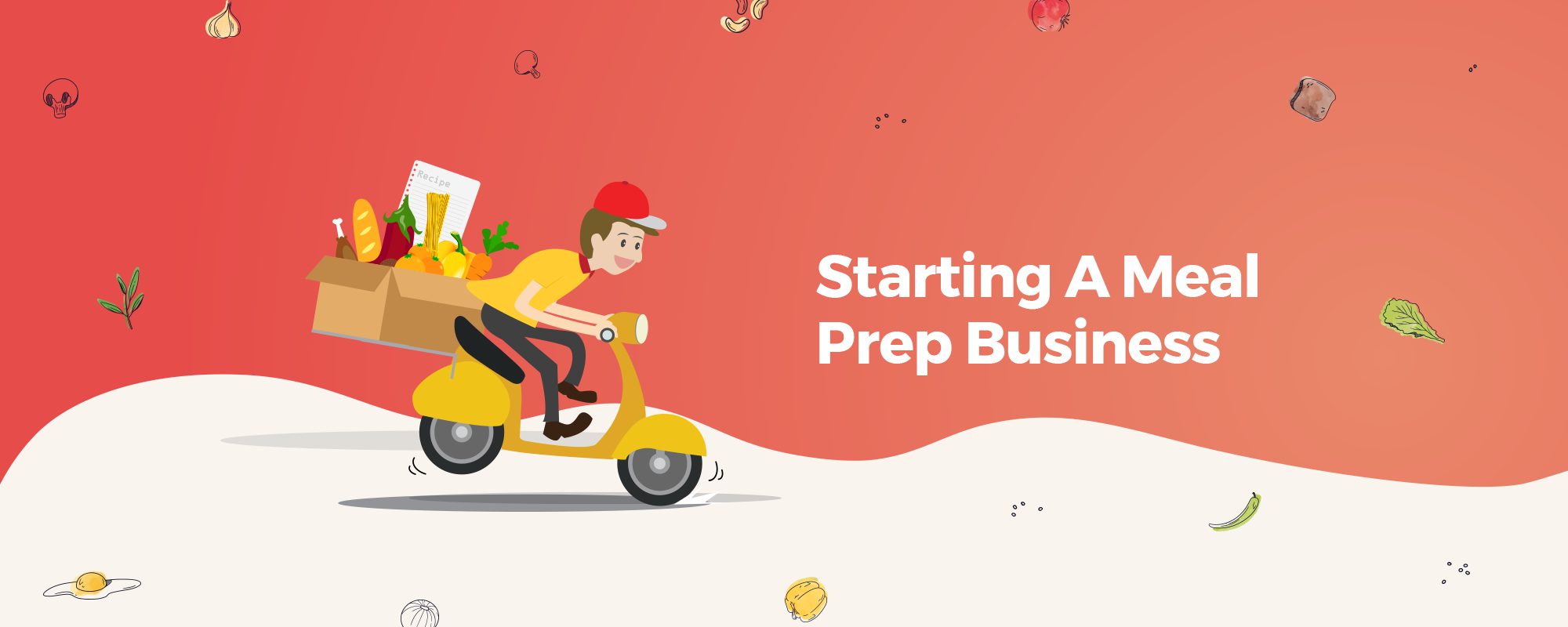 Things To Consider When Starting A Meal Prep Business