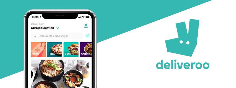 Deliveroo App