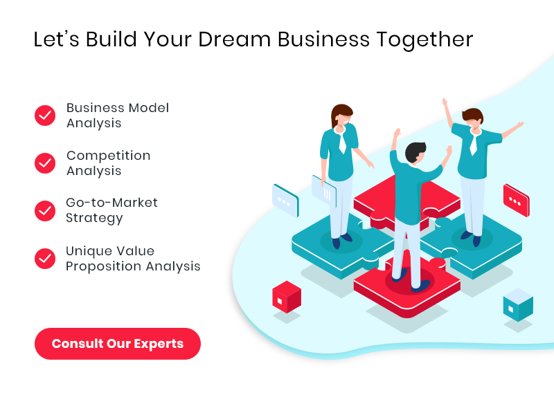 Let's Build Your Dream Business Together