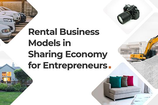 Rental in Sharing Economy- Thumbnail Image