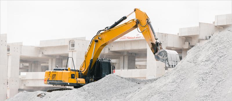 equipment rental image
