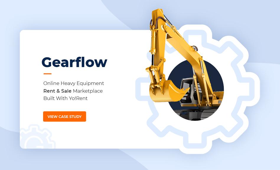 Gearflow case study popup