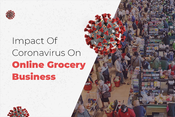 Coronavirus's impact on Online Grocery Business_Thumbnail