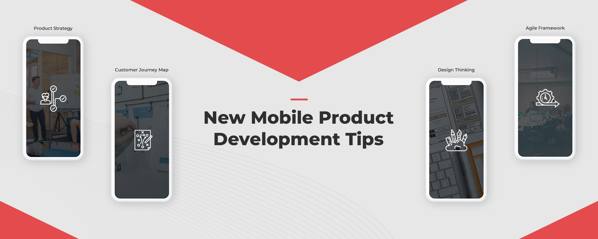 Tips on New Mobile Product Development for Tech Entrepreneurs