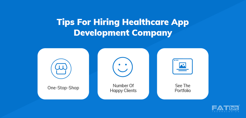 7- Tips for Hiring Healthcare App Development Company1