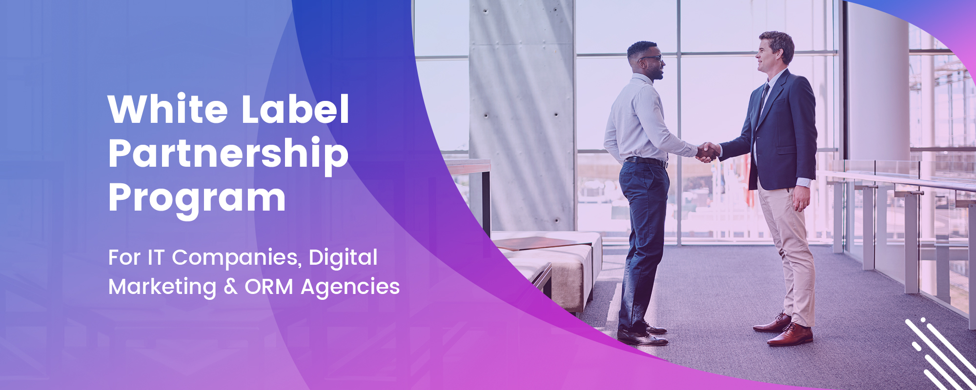 How To Grow Your Business With FATbit's White Label Partnership Program?