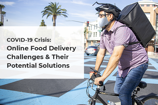 COVID-19-Online-Food-Delivery-Challenges-Featured