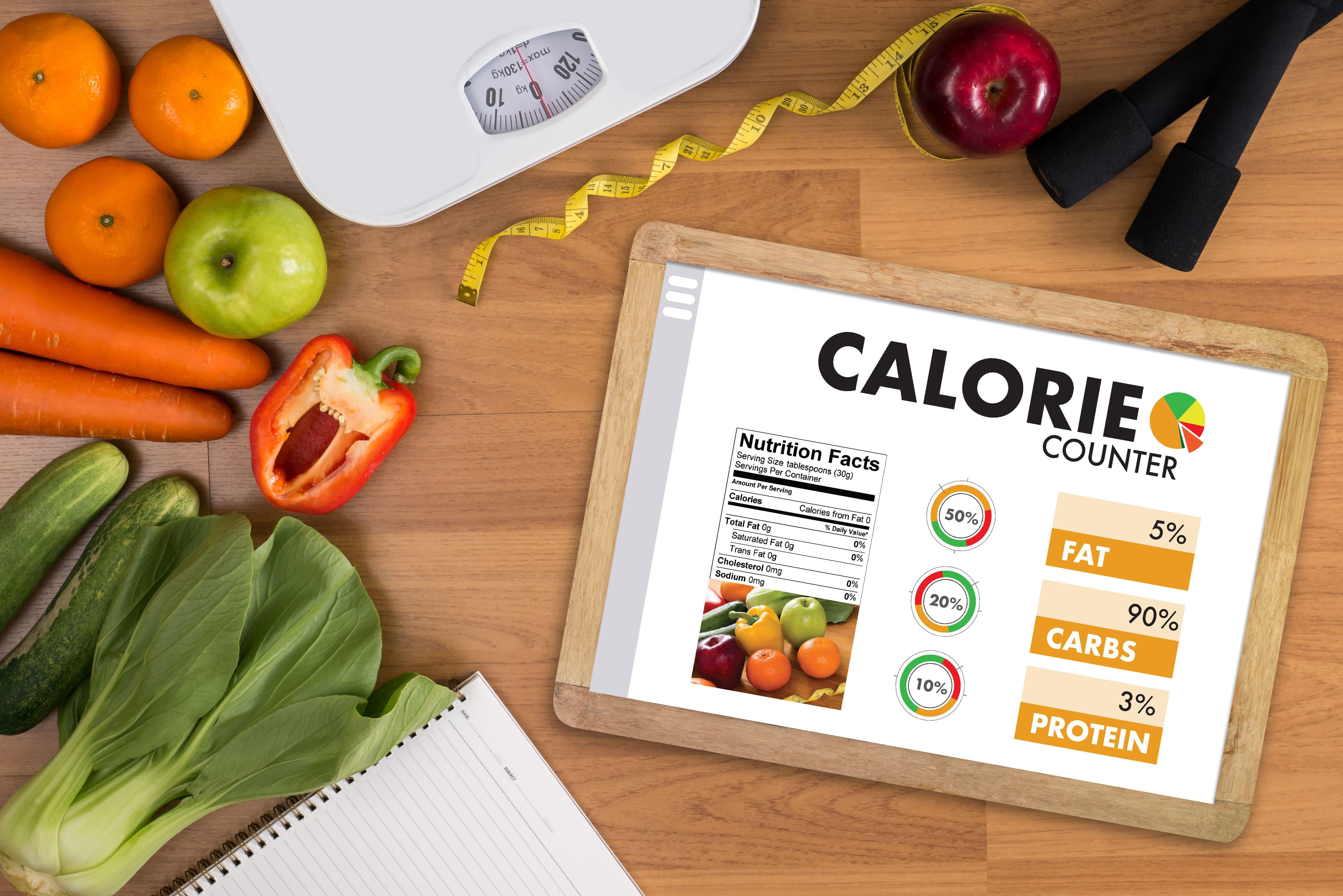 Diet Monitoring App-min