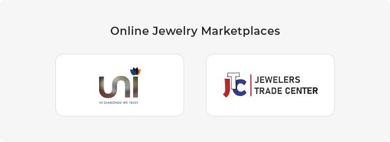 Online Jewelry Marketplaces