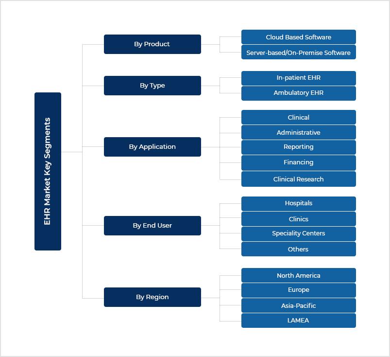 6. EHR Market Options