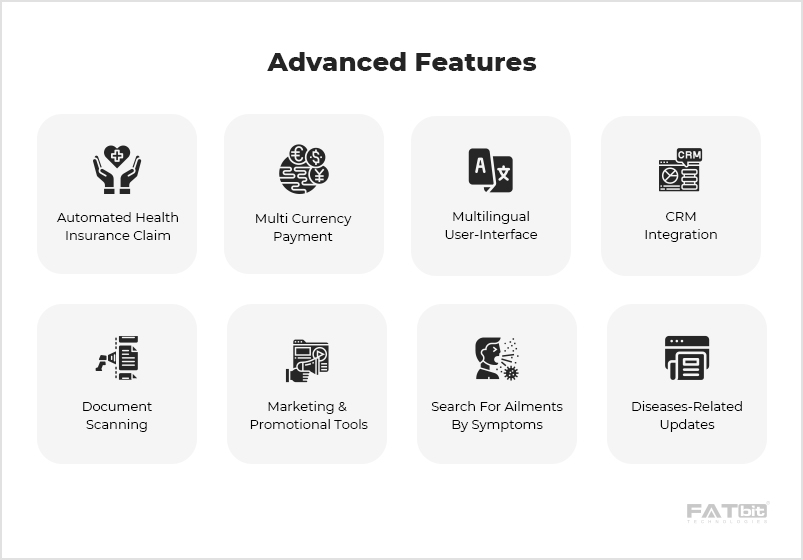 Advanced Features (1)