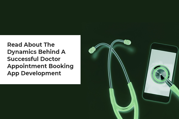 Doctor Appointment Booking App Development_Thumbnail