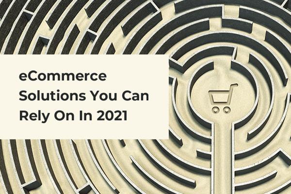 10 Best eCommerce Platforms of 2021 to Start Online Business