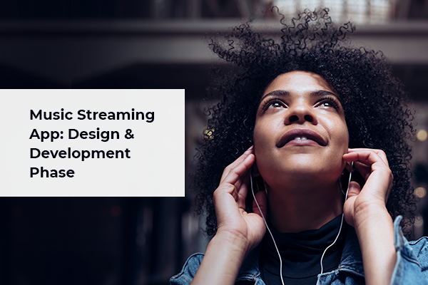 How to Create a Music Streaming App Like Spotify? - FATbit