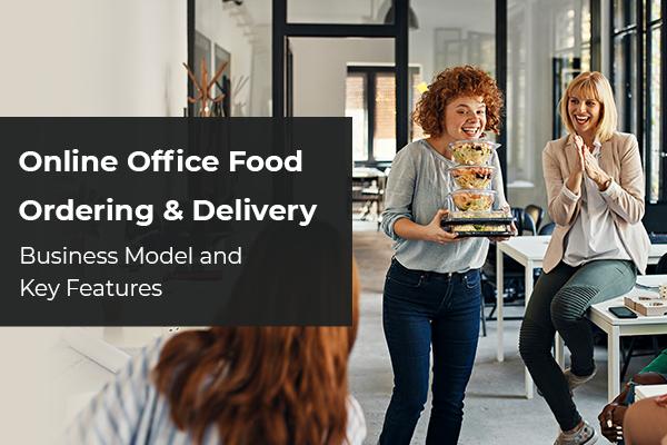 Online Office Food Ordering