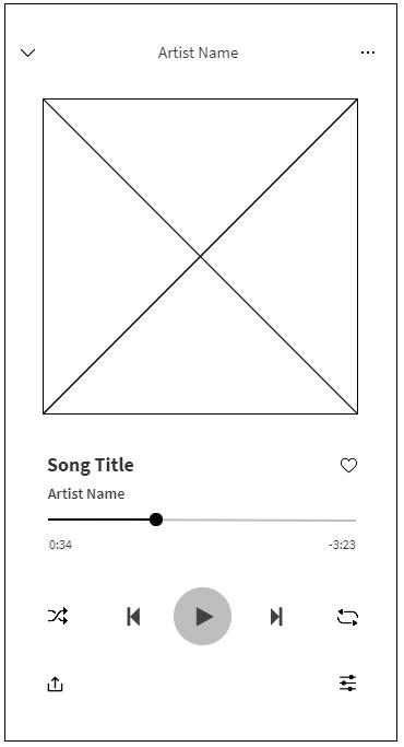 Spotify_Wireframe_Final