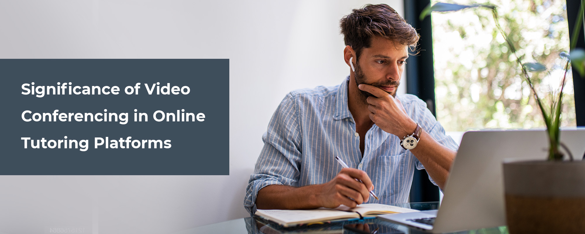 Why Launch an Online Tutoring Platform With Video Conferencing Functionality?