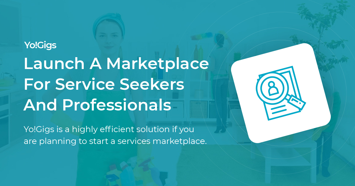 Launch a Professional Services Marketplace