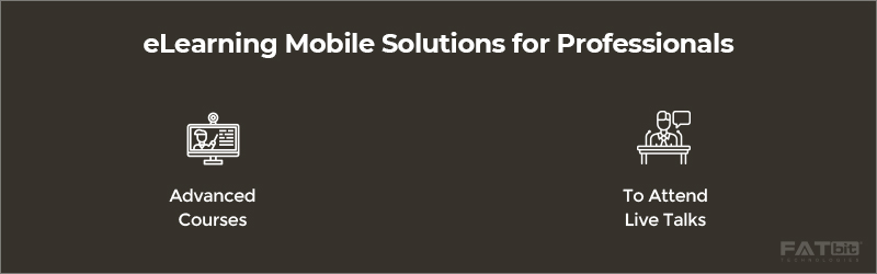 Learning Solutions for Professionals